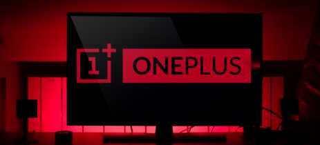 Smart TVs da OnePlus podem ser oficialmente reveladas no final de setembro