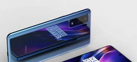 Especificações do OnePlus Z vazam na internet; deve ser lançado na metade de julho