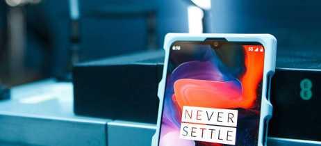 OnePlus deve lançar primeiro smartphone 5G da Europa