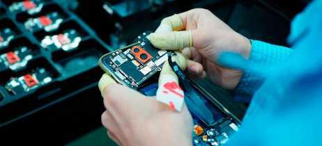Site mostra como funciona operação completa da fábrica que produz OnePlus 6