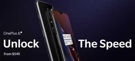 OnePlus envia convites para evento que irá promover na Mobile World Congress 2019