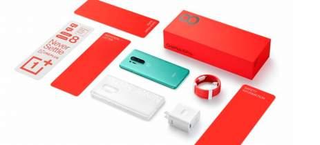 OnePlus confirma que não irá lançar uma versão Pro do 8T