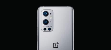 OnePlus 9 Pro tem design oficialmente revelado com quatro câmeras na traseira