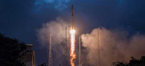 OneWeb envia ao espaço o primeiro de seus satélites que irão cobrir todo o planeta com internet