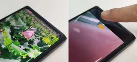Oppo mostra sua tecnologia de câmera por baixo da tela do celular pela primeira vez