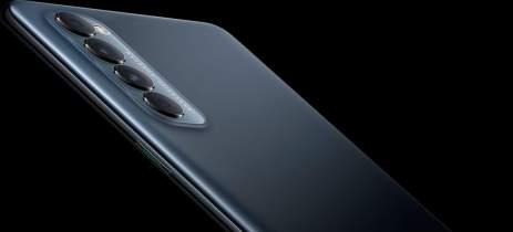 Versão global do Oppo Reno4 Pro anunciada com Snapdragon 720G e tela de 6,5'' a 90Hz