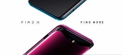 OPPO Find X pode se tornar o primeiro smartphone do mercado com 10GB de RAM [RUMOR]