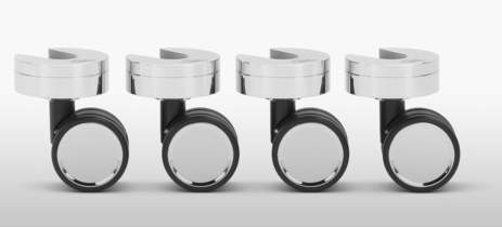 Rodinhas OWC Rover Pro para Mac Pro chegam custando US$ 199