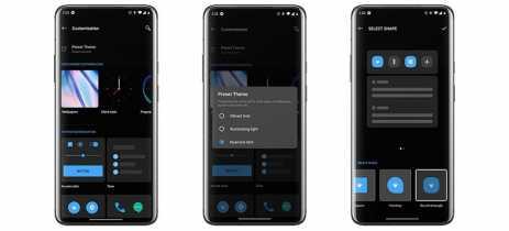 Baseado no Android 10, Oxygen OS 10 chega para OnePlus 7 e OnePlus 7 Pro