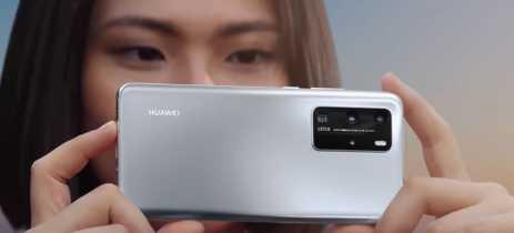 Huawei pode lançar Y9s e P40 Pro em breve no Brasil