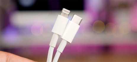Europa debate padronização dos carregadores de celular e Apple defende Lightning