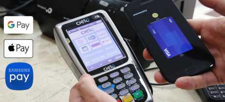 Pagamento com smartphone: veja como é simples e rápido