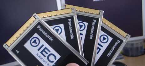 Panasonic abandona mercado de fabricação de silício