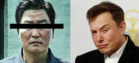 Para Elon Musk, Parasita foi o melhor filme de 2019