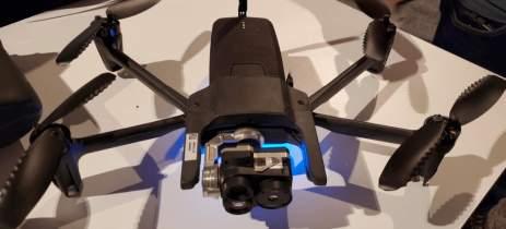 Novo drone da Parrot será anunciado dia 30 e pode ter 3 câmeras