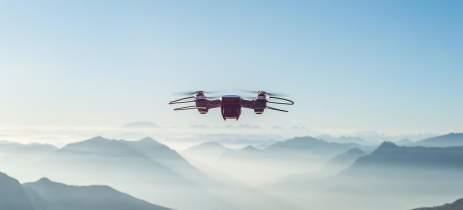 Apple solicita registro de patente com tecnologia que pode ser usada em drones