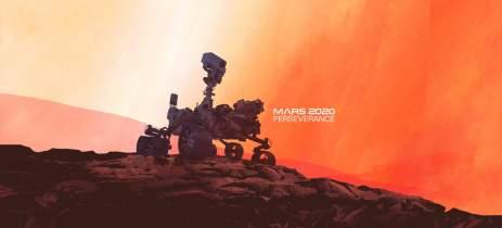 Perseverance, veículo espacial mais avançado da NASA, será enviado a Marte em 30 de julho