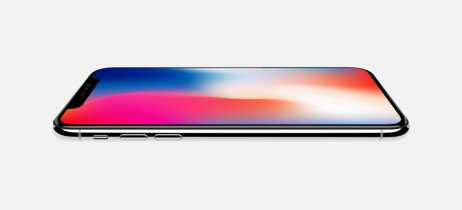 iPhone X lidera rank de smartphones mais vendidos no início de 2018