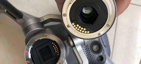 DJI pode lançar Phantom 5 no dia 28 de novembro com opção de lente zoom