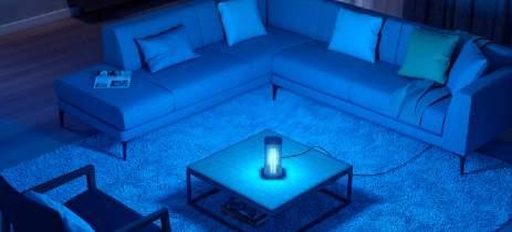 Nova luminária da Philips promete desinfetar ambientes