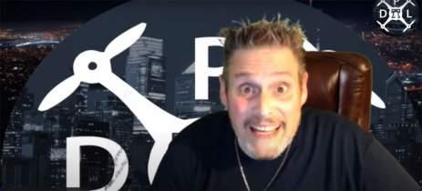 Governo dos EUA multa piloto de drone e YouTuber em R$ 984 mil