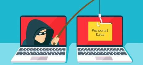 Google, Amazon e WhatsApp são nomes mais utilizados em ataques de phishing com marcas