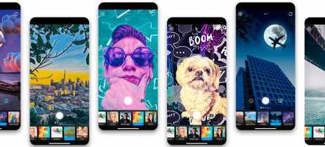 Adobe Photoshop Camera chega em versão prévia no Android