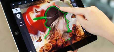 Adobe e Apple poderão trazer o Photoshop completo para o iPad