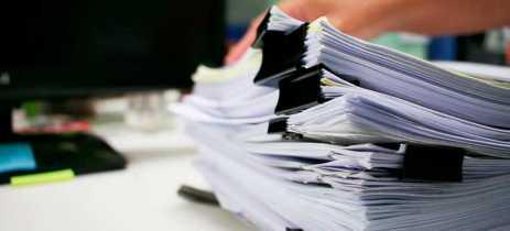 Nota fiscal eletrônica economizou mais de 88 bilhões de folhas de papel nos últimos 13 anos