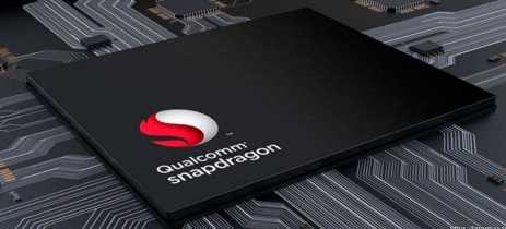Processador Snapdragon 865 fará sua estreia no smartphone de luxo Titanium M6