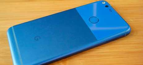 Google é processada por causa de problemas no microfone do smartphone Pixel