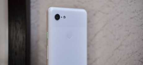 Google apresenta o Pixel 3 e Pixel 3 XL com câmera inteligente e Android Pie