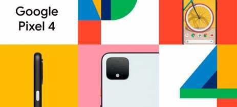 OFICIAL: Google lança Pixel 4 por US$ 799, mas cadê o Pixel 4 XL?