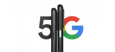 Google Pixel 5 pode chegar com bateria de 4.080 mAh e tela de 90 Hz