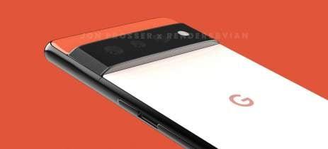 Google Pixel 6 pode ter design totalmente diferente - veja imagens!