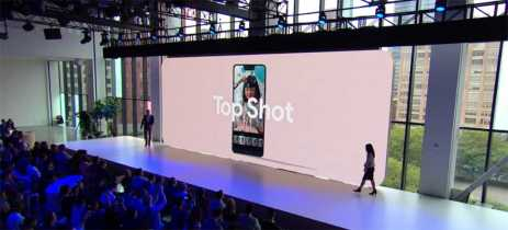 Google tira o Smart Burst das câmeras do Pixel 3 e 3 XL