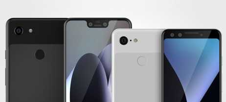 Vídeo promocional mostra recursos do Google Pixel 3 [Rumor]