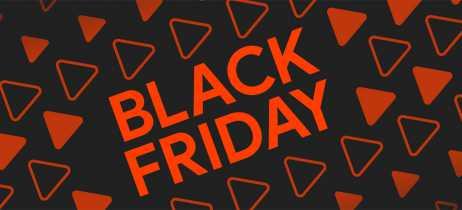 Black Friday da Play Store traz jogos e apps do Android com até 80% de desconto