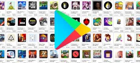 Google Play Store está com vários jogos na promoção ou de graça! Confira a lista