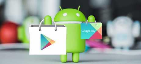 Play Store possui 43 apps em promoção e 33 gratuitos apenas nesta semana no Android