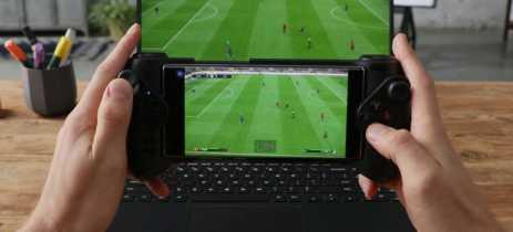 PlayGalaxy Link, o streaming de games do PC para o Note 10, deve chegar em setembro
