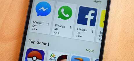 Google adiciona segurança de metadados para aplicativos da Play Store