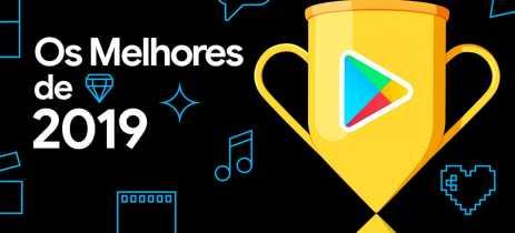 Confira a lista dos melhores apps e jogos da PlayStore no Brasil em 2019