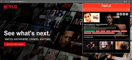 Agora você pode instalar plugin no Google Chrome que te sugere títulos na Netflix