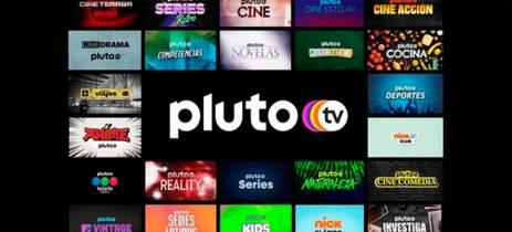 PlutoTV ganha três novos canais de streaming grátis com foco em conteúdo infantil e comédia
