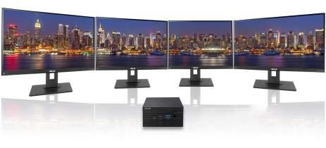 Asus anuncia Mini PCs PN50, computadores pequenos e poderosos com CPUs Ryzen 4000