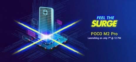 Poco M2 Pro será revelado no dia 7 de julho - quad camera, fast charging e mais