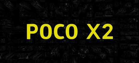 POCO lança o celular POCO X2 com tela de 120Hz e Snapdragon 730G