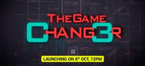 POCO C3 vai ser apresentado em evento no dia 6 de outubro