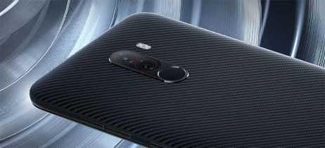 Port não oficial da Google Camera chega aos Xiaomi Poco F1 e Mi 8